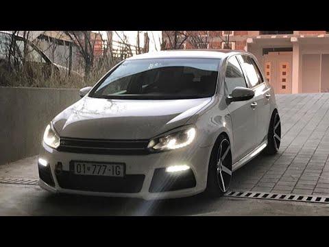 2017 Vw Jetta >> Golf 6 Tuning Kosova - YouTube