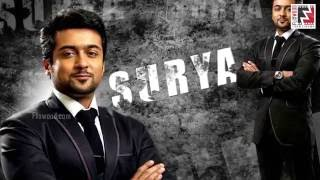 Surya as a boxer in Ranjith's next | Flixwood
