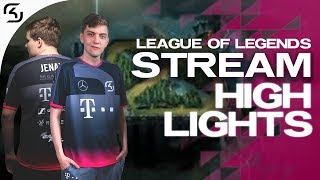 Stream Highlights #03 | League of Legends
