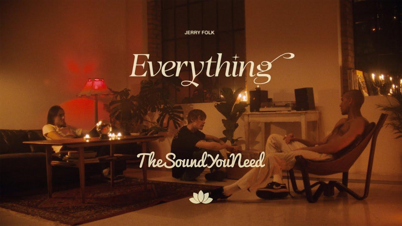 Jerry Folk - Everything (Music Video)