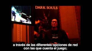 Dark Soul, Entrevista
