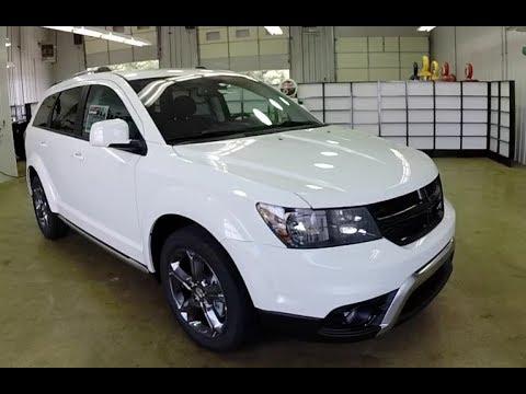 2014 Dodge Journey Crossroad | Crossover | Dodge Dealer Indianapolis Indiana