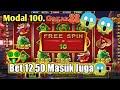 Mega888 Modal 100 Great 88 Masuk Free Game Bet 12.50😱
