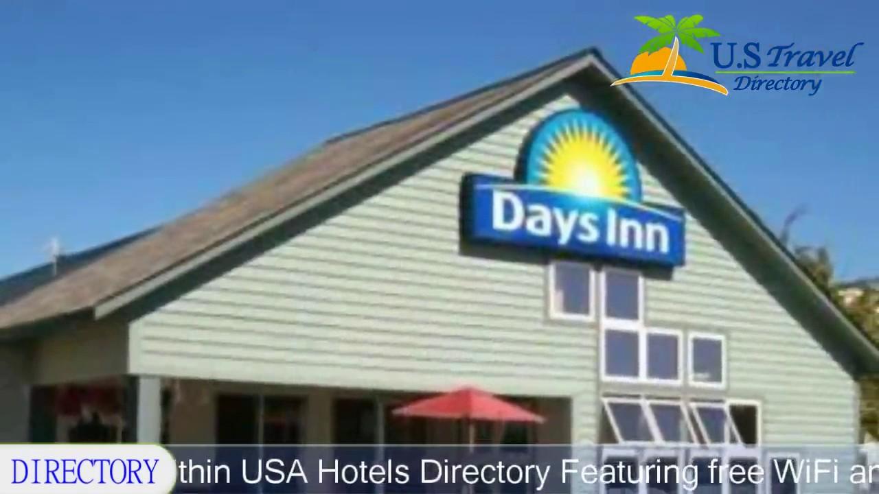 Days Inn International Falls Hotels Minnesota