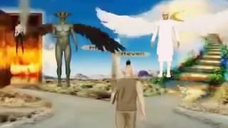 Cennet Cehennem melekleri