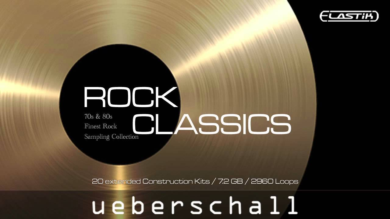 Rock classics youtube for Classic 90s house vol 2