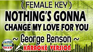 """Female key 