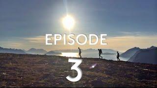 [3] NORDKAPP | 4K Roadtrip Scandinavia 2016 (Norway, North Cape)