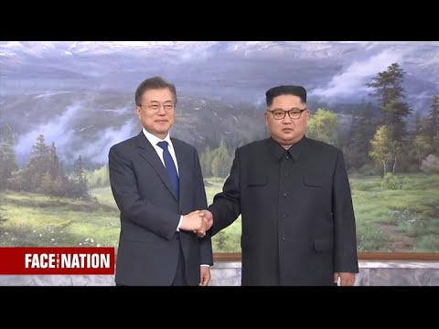 "South Korean president: Kim Jong Un committed to ""complete denuclearization"""