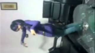 رقص بنات عرب