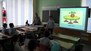 Открытый  урок-мастер-класс по английскому языку в рамках недели иностранных языков (2015-16)