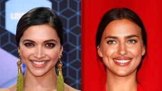 Top 10 Indian Celebs & Their Foreign Look Alikes