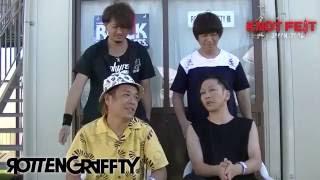 KNOTFEST JAPAN 2016 - 11/5 出演 ROTTENGRAFFTY http://knotfestjapan....