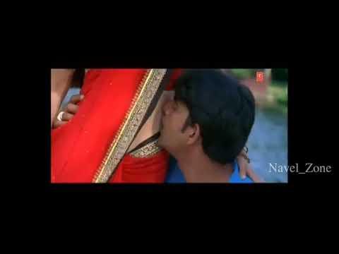 Nagma Navel Kiss Complitation thumbnail