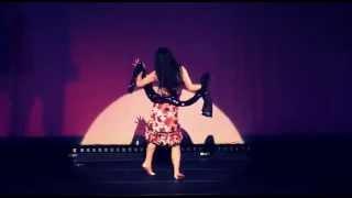 Ahlan Tokyo Nights Vol.4 (Hana Performance)