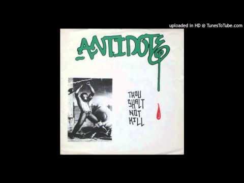 Antidote - Thou Shalt Not Kill (Full EP) mp3