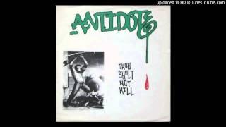 Antidote - Thou Shalt Not Kill (Full EP)