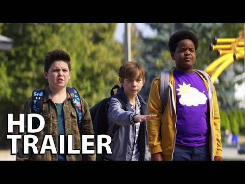 Good Boys - Official Trailer [HD] - In Theaters August 16, 2019