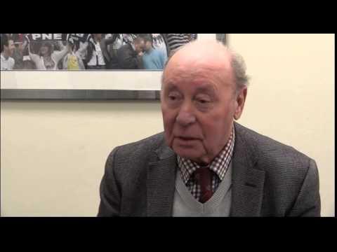 A Sir Tom Finney Tribute From Mr Trevor Hemmings
