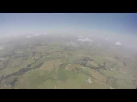 "4K - Dan ""Airstart"" DeHart's - Apothecary @ Apache Pass/Rockdale, TX"