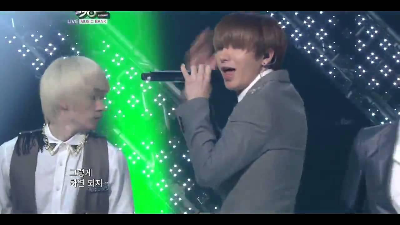 Download [HD] 110812 Super Junior - Mr. Simple Music bank