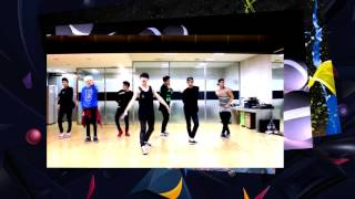 MADTOWN YOLO Dance Practice Ver. Mirrored