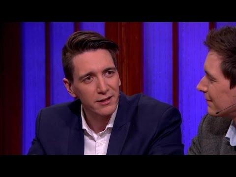 James en Oliver Phelps over Harry Potterhype  RTL LATE NIGHT