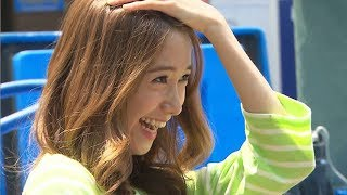 YoonA Beauty Smile My Love happy moment Fall in love in heart