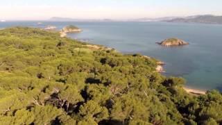 Vacances Giens - Camping Olbia vacances nature, la Madrague