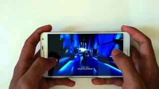 Samsung Galaxy Note 3 Türkçe Video İnceleme