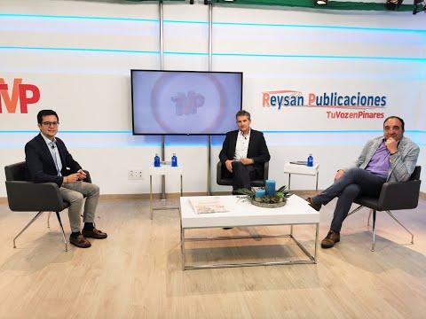 Entrevista a Tomás Cabezón, diputado del PP por Soria