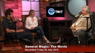 Triangulation 358: General Magic
