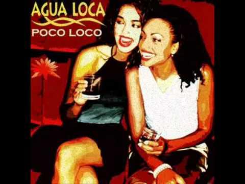 Selected Tuesday presents Aqua Loca feat Gina - Feeling Good