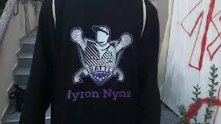 RR: Nyron Nymz vs. RexSif
