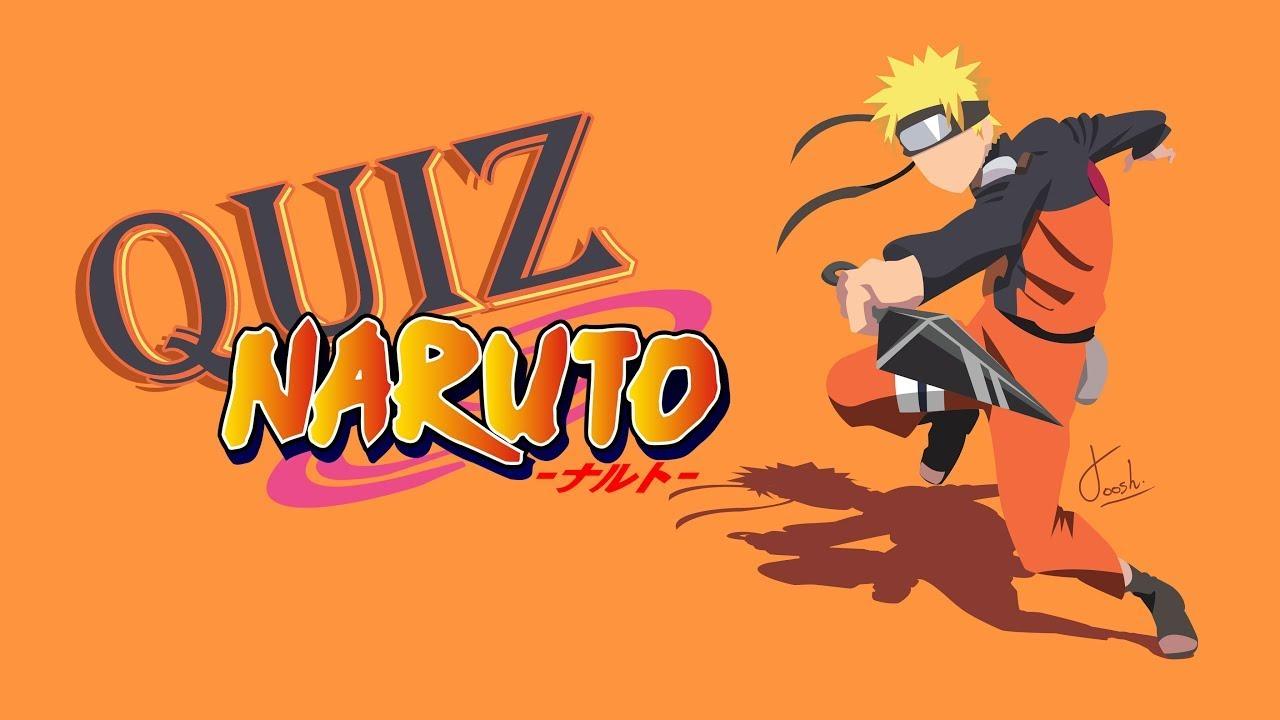 I test my Naruto & Naruto Shippuden knowledge - YouTube