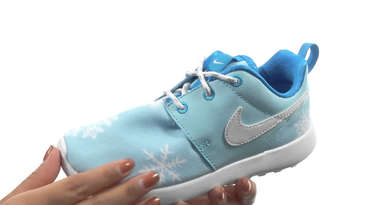 Nike Kids Roshe One Print (Little Kid) SKU:8586822