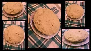 Weiße Maisbrei Rezept/Beli kacamak recept