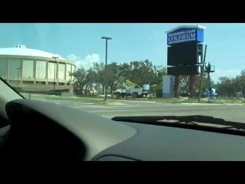 18 Months After Hurricane Katrina: Gulfport to Biloxi