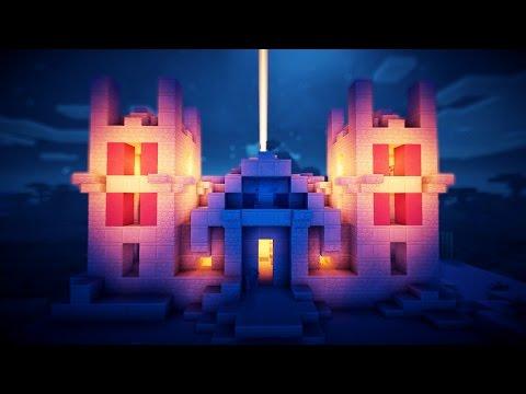 Minecraft Przebudujmy: PIRAMIDA!