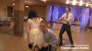 "Свадебный конкурс ""Желания тамады"""