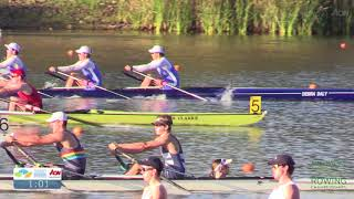 SIRR 2018 Finals - Races 362 to 410