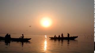 The Beautiful Ganga (Ganges)