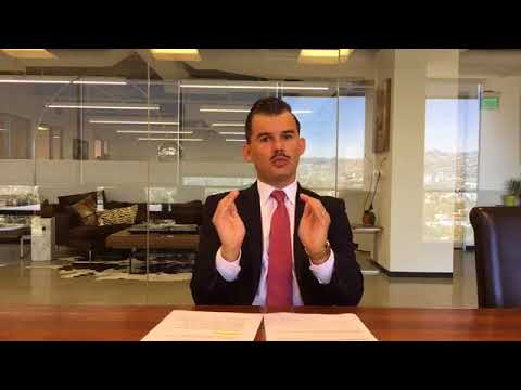 Attorney Nicholas Mireles discusses what you need to know about Naturalization!