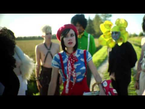 Fan Death - Reunited [Official Music Video]