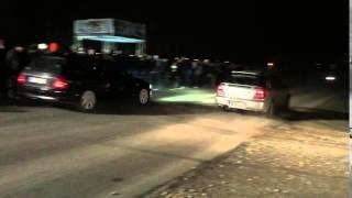 BADYWÓZ Subaru 400+ vs AUDI S4 400+.