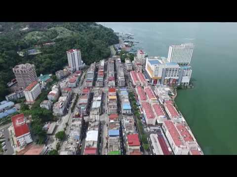 City Of Sandakan Sabah