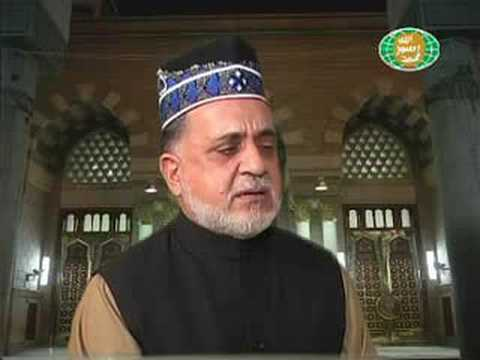 NAAT written by Hazrat Ameer Muhammad Akram Awan