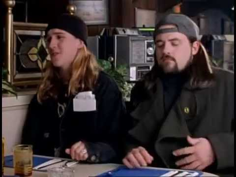 Hledám Amy (1997) - Trailer