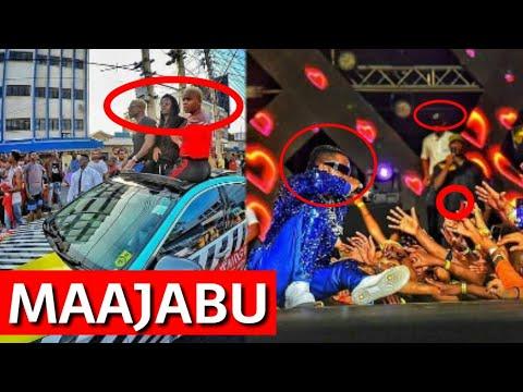 Alichofanya stejini Diamond, Harmonize, Lavalava na Mbosso Wasafi festival mombasa utashangaa