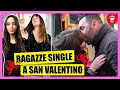Cose che Una Ragazza Single Non Deve Fare a San Valentino - [Candid Camera] - th